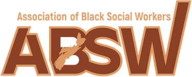 Association of Black Social Workers Logo